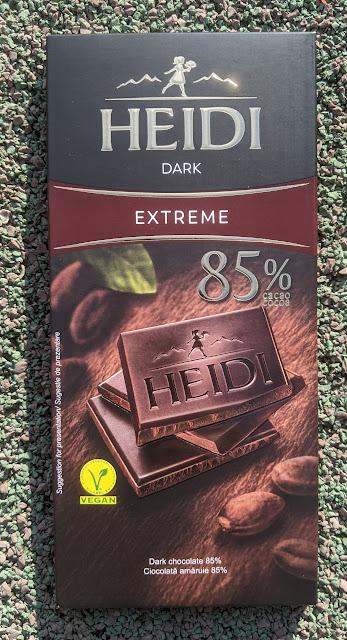 85% heidi bar