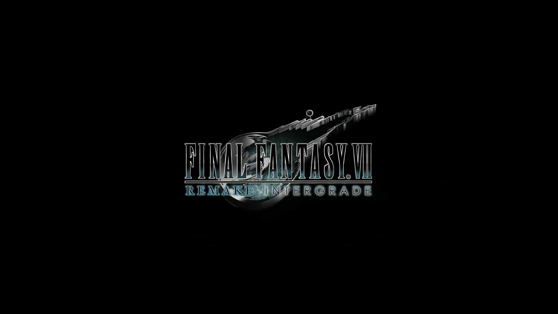 Final Fantasy VII Intergrade Announced for PlayStation 5