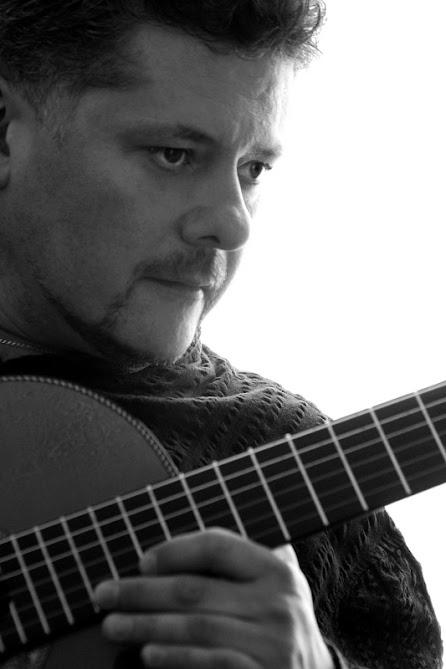 23 января пройдет мастер – класс по классической гитаре с Алексеем Белоусовым