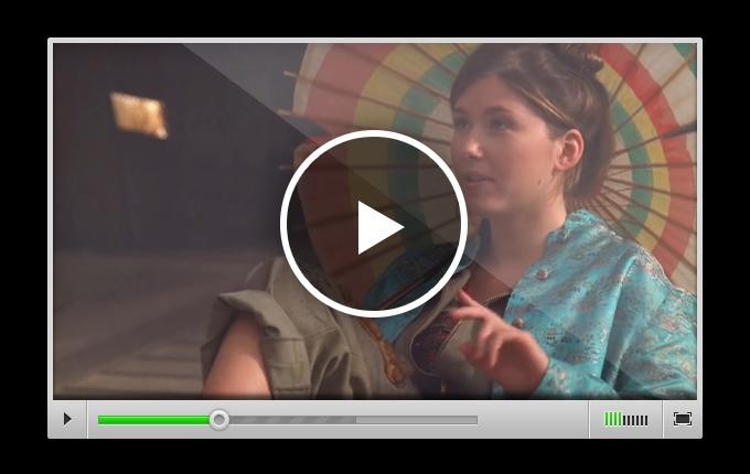 Актриса Джуэл Стэйт рассказывает о своём возвращении к роли бортмеханика Кейли