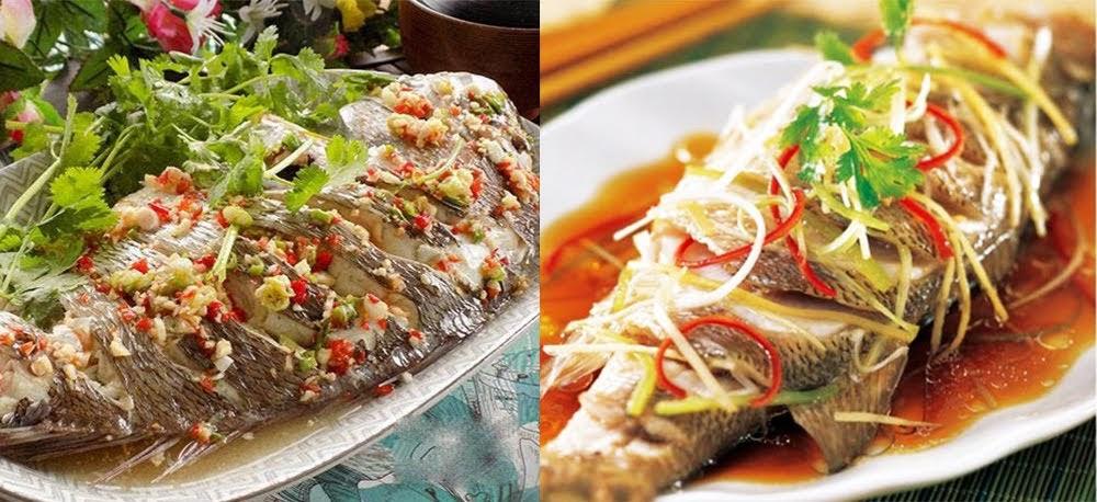 Công thức 5 món cá hấp thơm ngon, vừa dễ làm vừa đảm bảo không mất chất