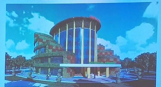 Wisata Ngawi Planetarium Agro Park Ngrambe