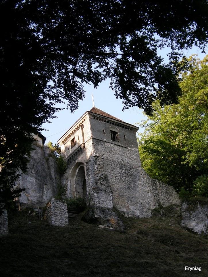 Zamek Ojców