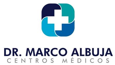 DR MARCO ALBUJA LOGO
