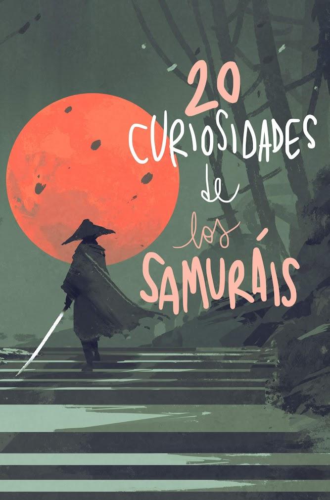 curiosidades de los samurais