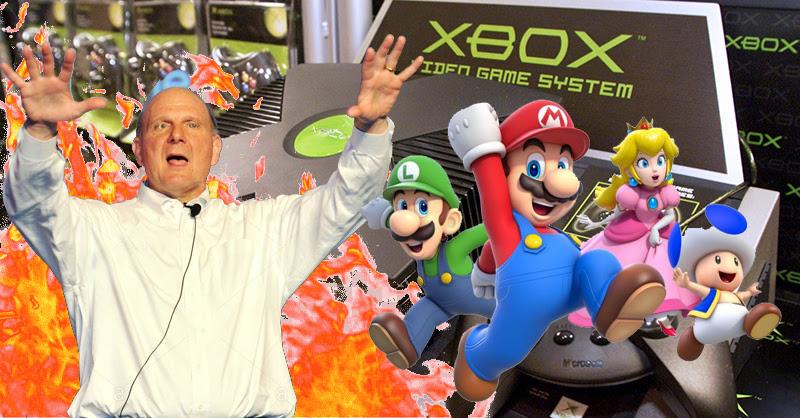 ย้อนเล่า Microsoft กับการซื้อ Nintendo