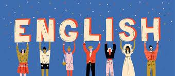 Англи хэл дэлхийн хэл