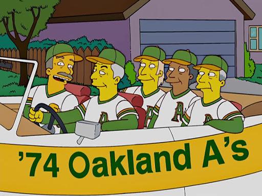 Los Simpsons 17x20 Hablando de Marge