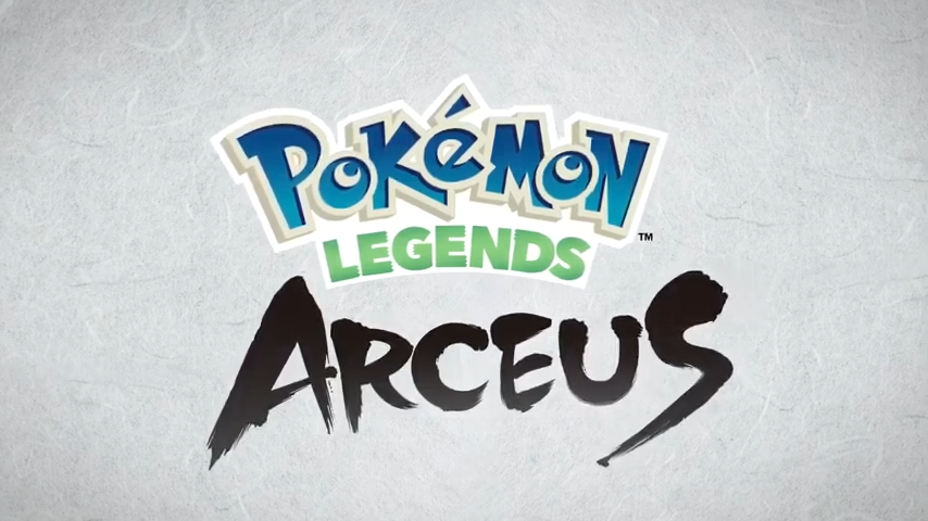 Pokemon Legends Arceus takes us back to Sinnoh