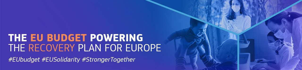 Il nuovo Bilancio UE 2021-2027 con € 750mld di Next Generation EU - Copyright EC