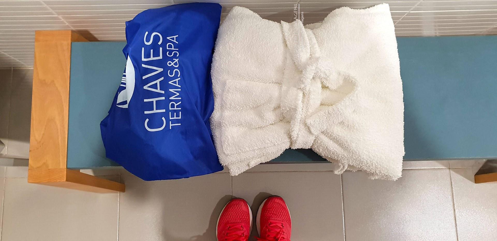 ROTA TERMAL E DA ÁGUA | Uma viagem pelas termas e spas de Chaves, Vidago e Pedras Salgadas