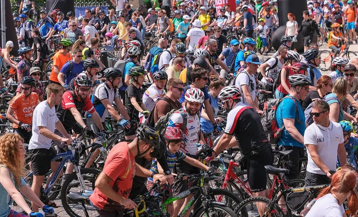 Cardiff Cyclothon 2021