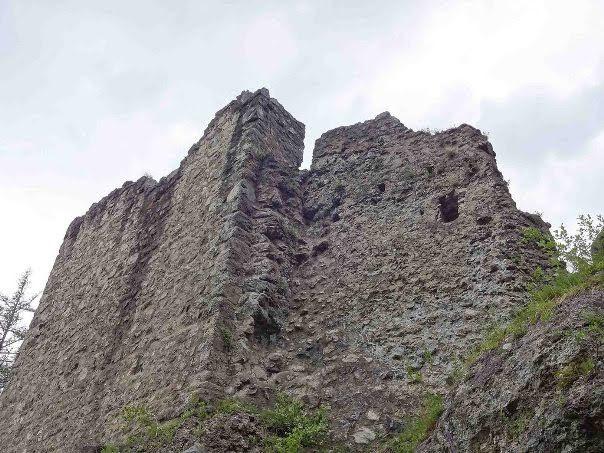 Schalun Castle