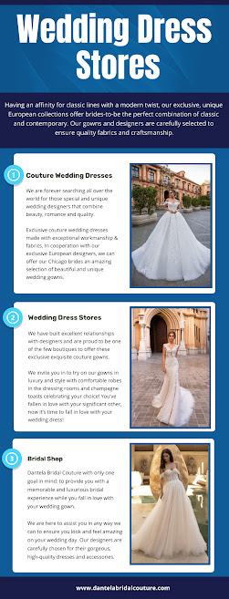 Wedding Dress Stores Chicago