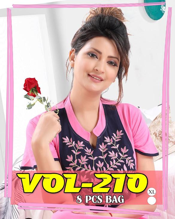 Kavyansika Vol 210 Branded Night Gowns Catalog Lowest Price