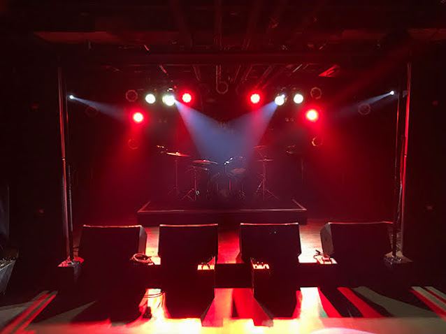 ELLEGARDEN 發跡live house「本八幡THE 3rd STAGE」、視覺系常用livehouse「池袋RUIDO K3」和「新宿RUIDO K4」相繼停業