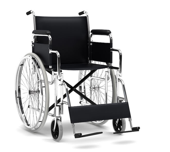 Plea issued for the return of mobility equipment
