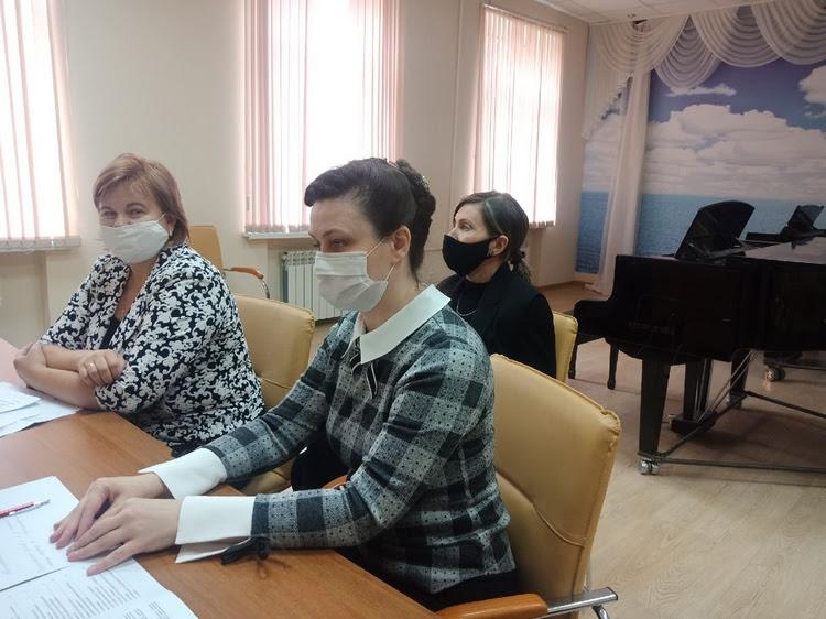 Запущен пилотный проект сотрудничества преподавателей ВГИИКа с педагогами учреждений дополнительного образования Волгоградской области