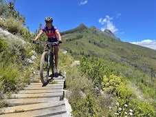 Dirtopia bike trail