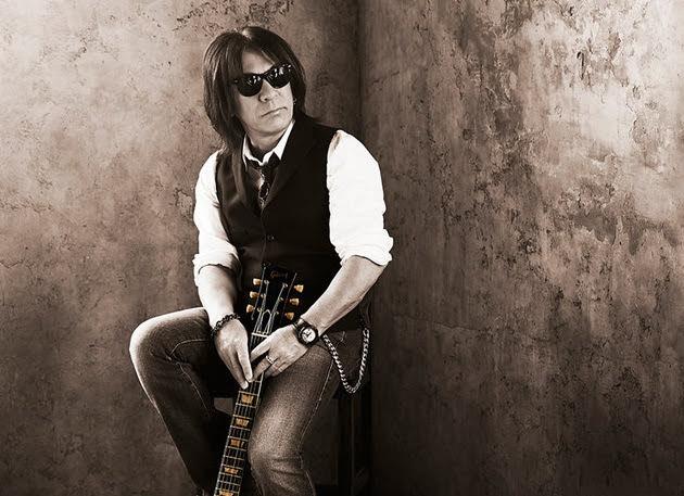 B'z 吉他手 松本孝弘 獲選大阪府豊中市榮譽市民