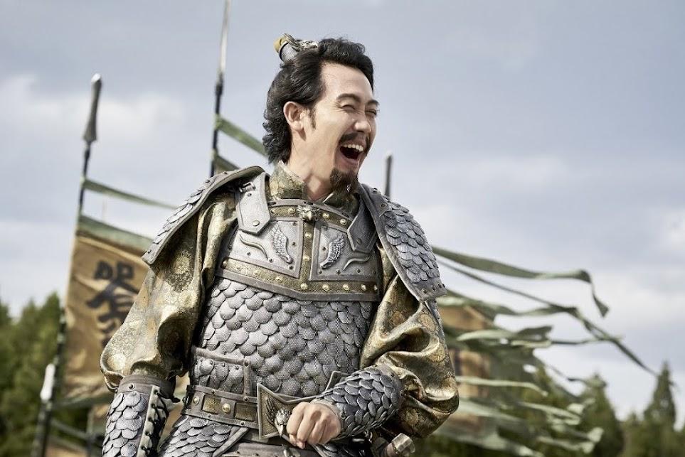 福山雅治 為《 新解釋.三國志 》親唱熱血「自創主題曲」〈革命〉!
