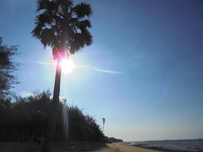 wisata pantai selopeng madura