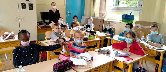 19/09/2021 - Actions à destination des scolaires