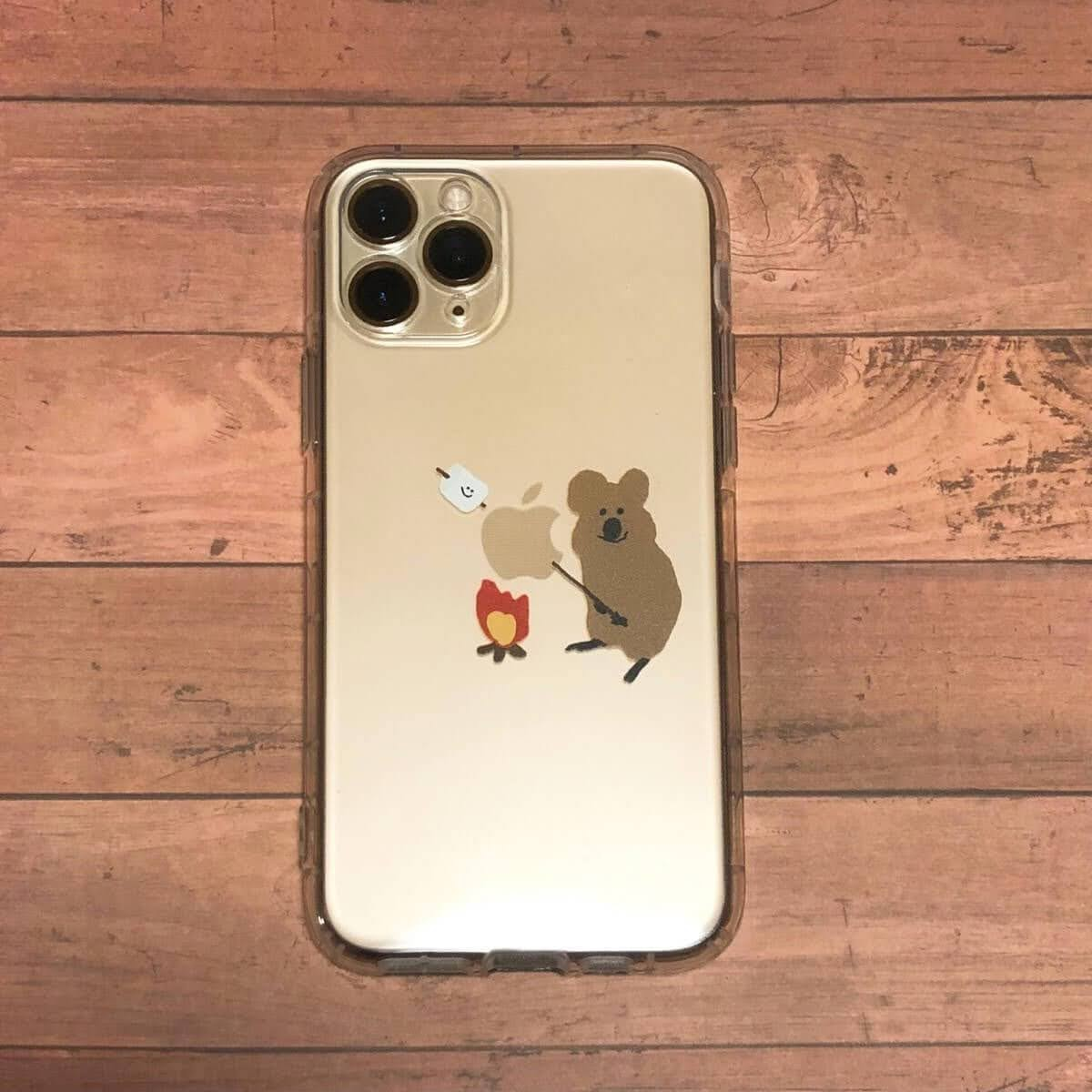 iPhone11proカメラ