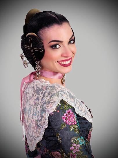 Lucía Paya Ramírez, falla Mestre Aguilar-Maties Perelló - nº98