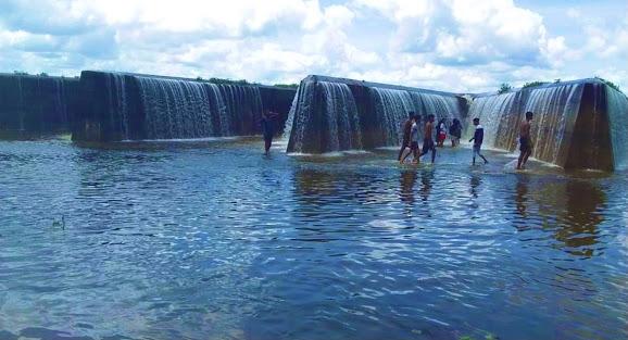 Pimburaththewa Lake