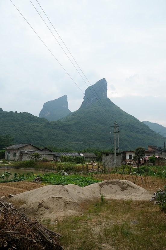 2009071904 - Yangshuo