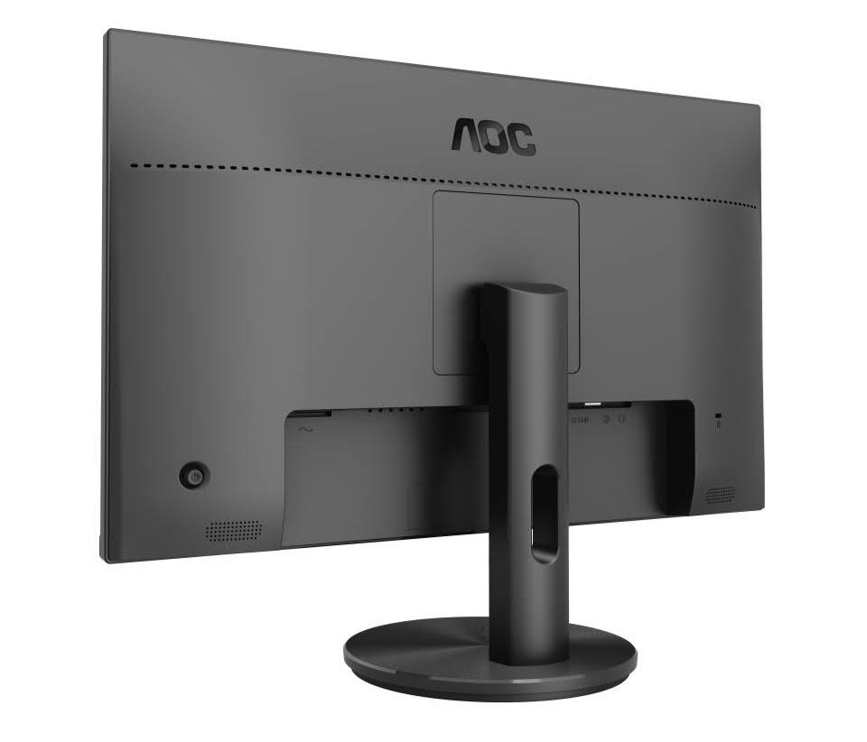 AOC Gaming Monitor 23.8 G2490VXA Left Back Side