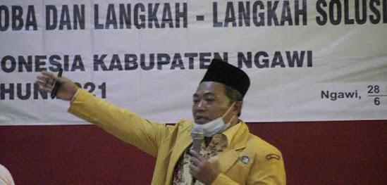 MUI Kabupaten Ngawi