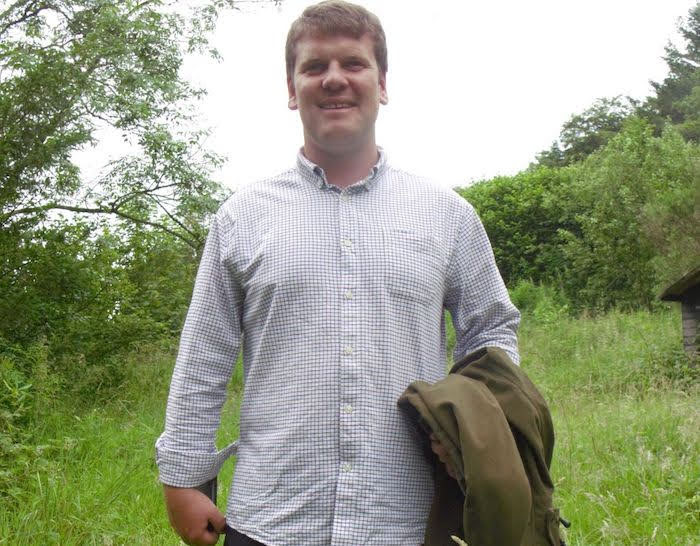 Manager to lead hay meadow project