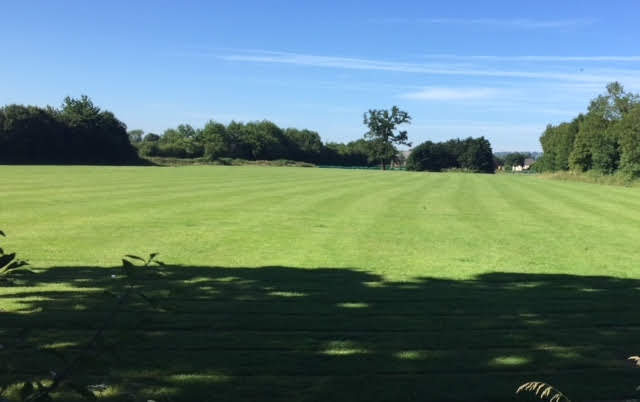 """""""County Council reneged on pitch promise"""""""