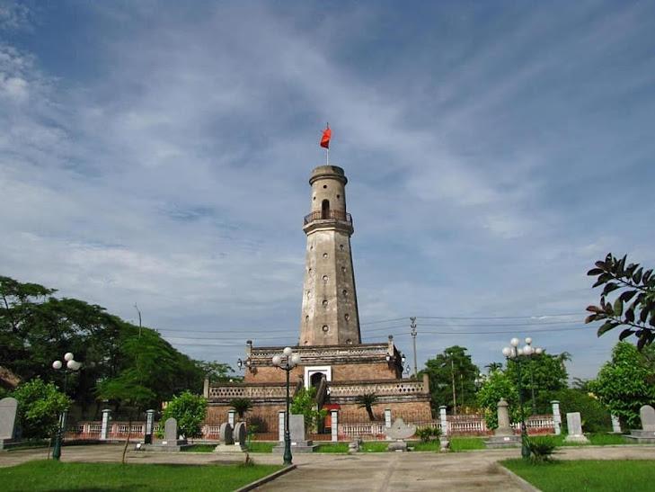 Bài số 23. Từ Ninh Bình đi Nam Định