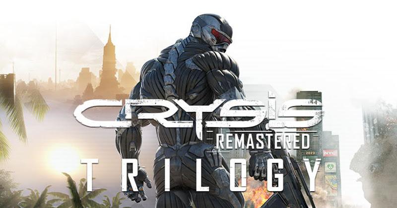 [Review] Crysis remastered trilogy สุดยอดของความคุ้ม