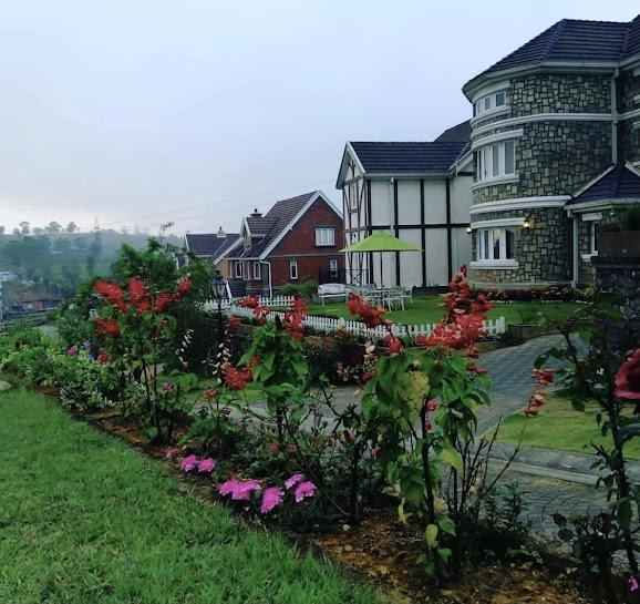 Little England Cottages In Nuwara Eliya