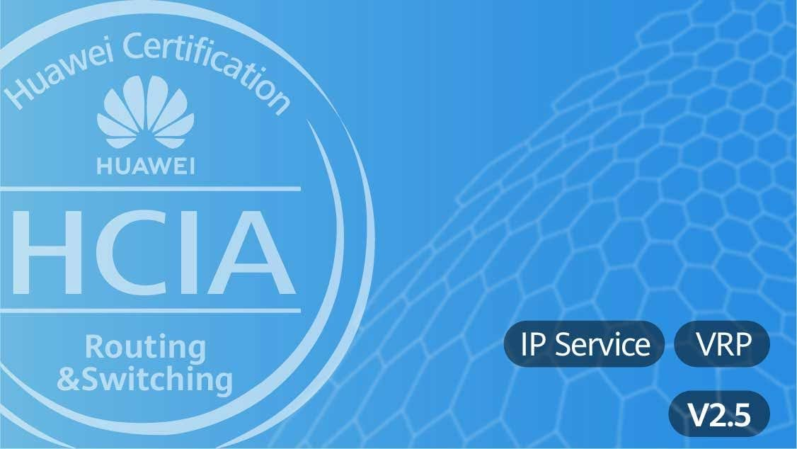Huawei Certified ICT Associate HCIA Routing & Switching H12-211 Exam Questions and Answers
