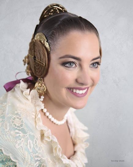 Sara Gómez Sornosa, falla Sant Ignasi de Loiola-Jesús i Maria - nº160