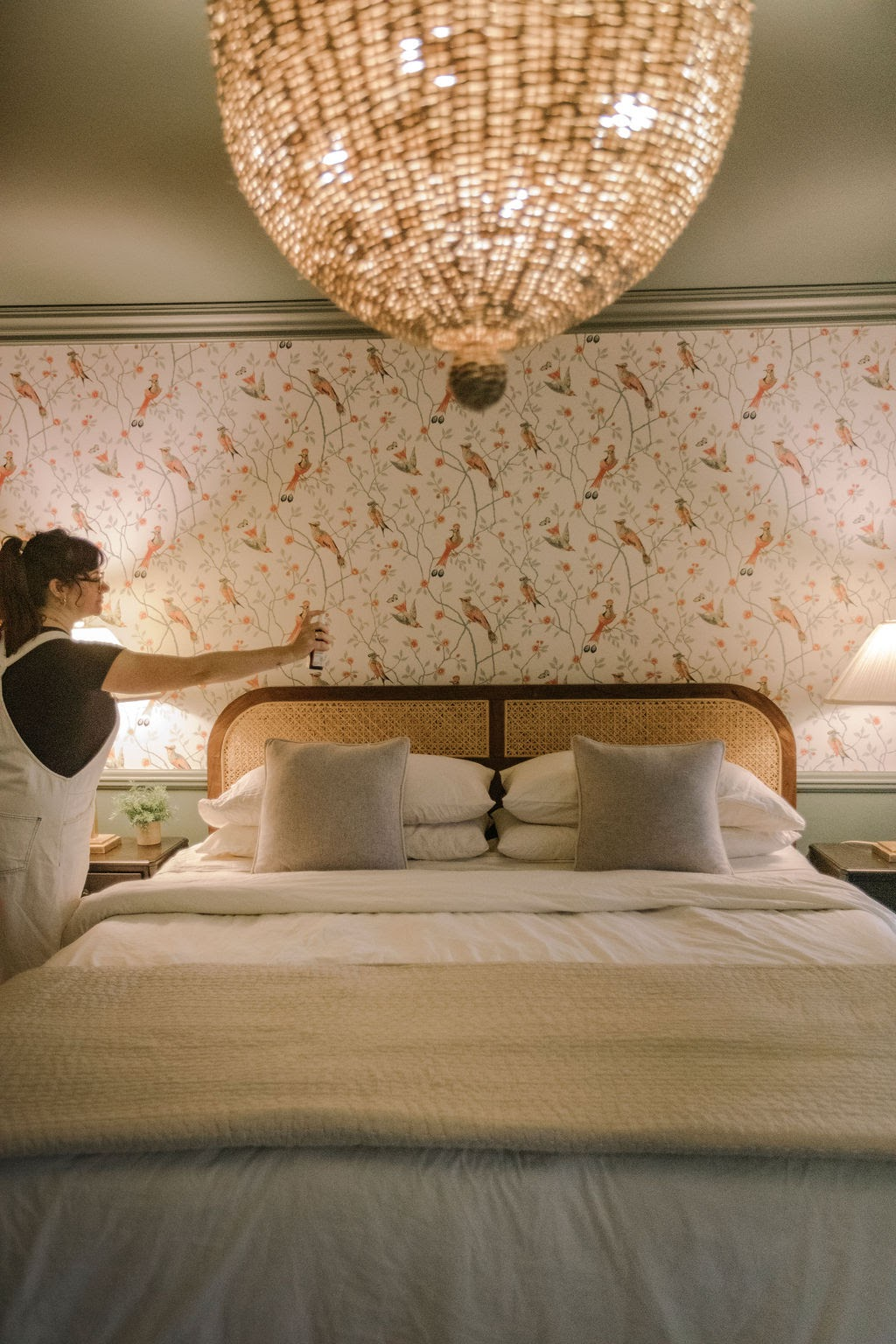 6 Simple Rules to Follow to Keep Your Bedding Fresh | Wit & Delight