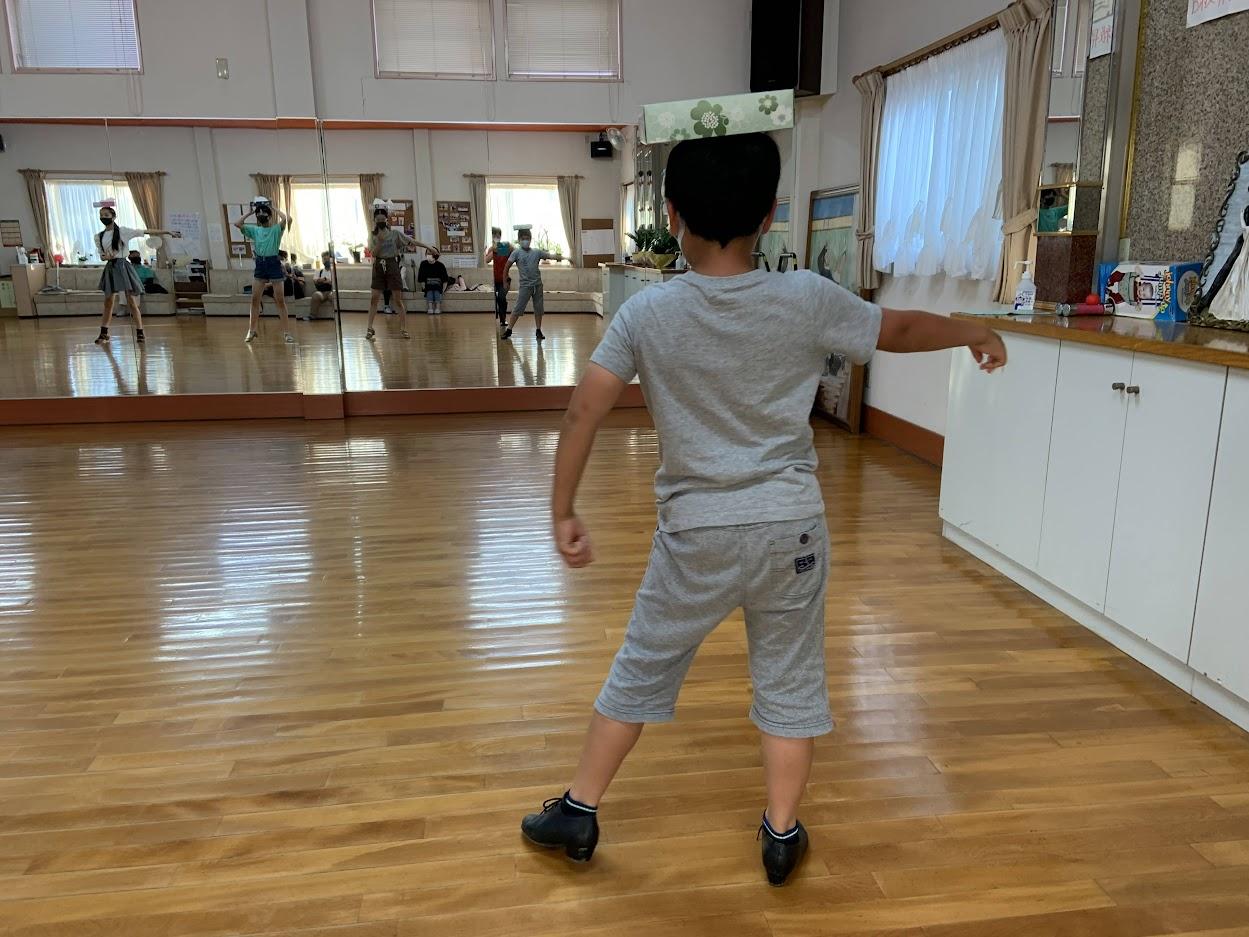 金スマ社交ダンス