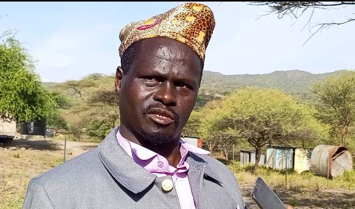 BARINGO NORTH: Government asked to Apply the same Tactics Used in Laikipia to Flash Out Bandits in Baringo