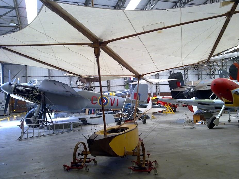 George Cayley, o homem que inventou o voo