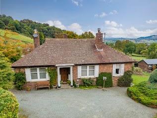 Charming Montgomery bungalow