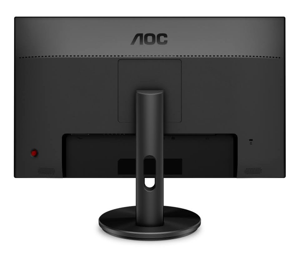 AOC Gaming Monitor 23.8 G2490VXA Back