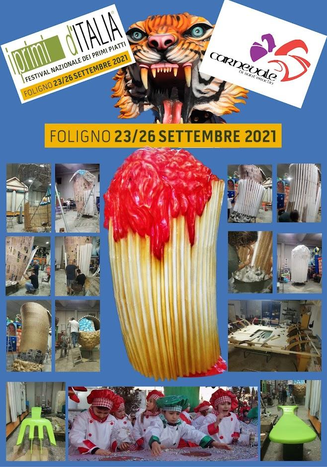 Manifesto Primi d'Italia