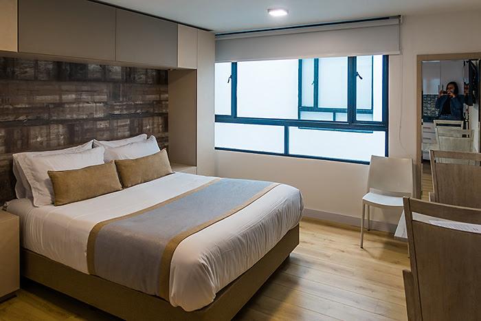 Hotel cazare Bogota