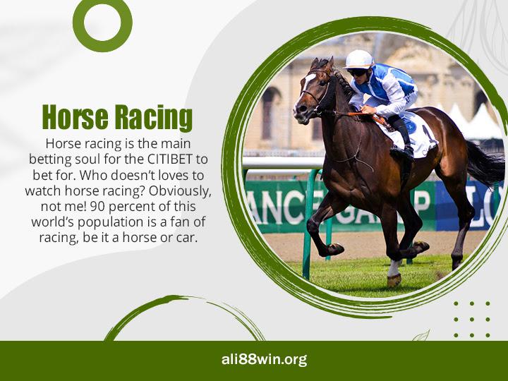 Malaysia Horse Racing
