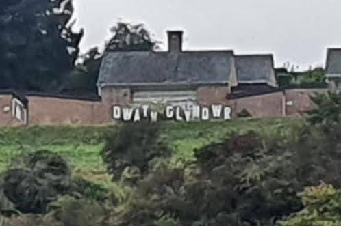 Owain Glyndŵr's Welshpool return!